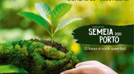 Para celebrar o mês do Meio Ambiente secretaria de Meio Ambiente de Porto Nacional distribui mudas de 17 espécies de plantas
