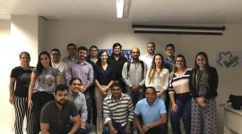 Porto Nacional lidera a gestão ambiental no Tocantins