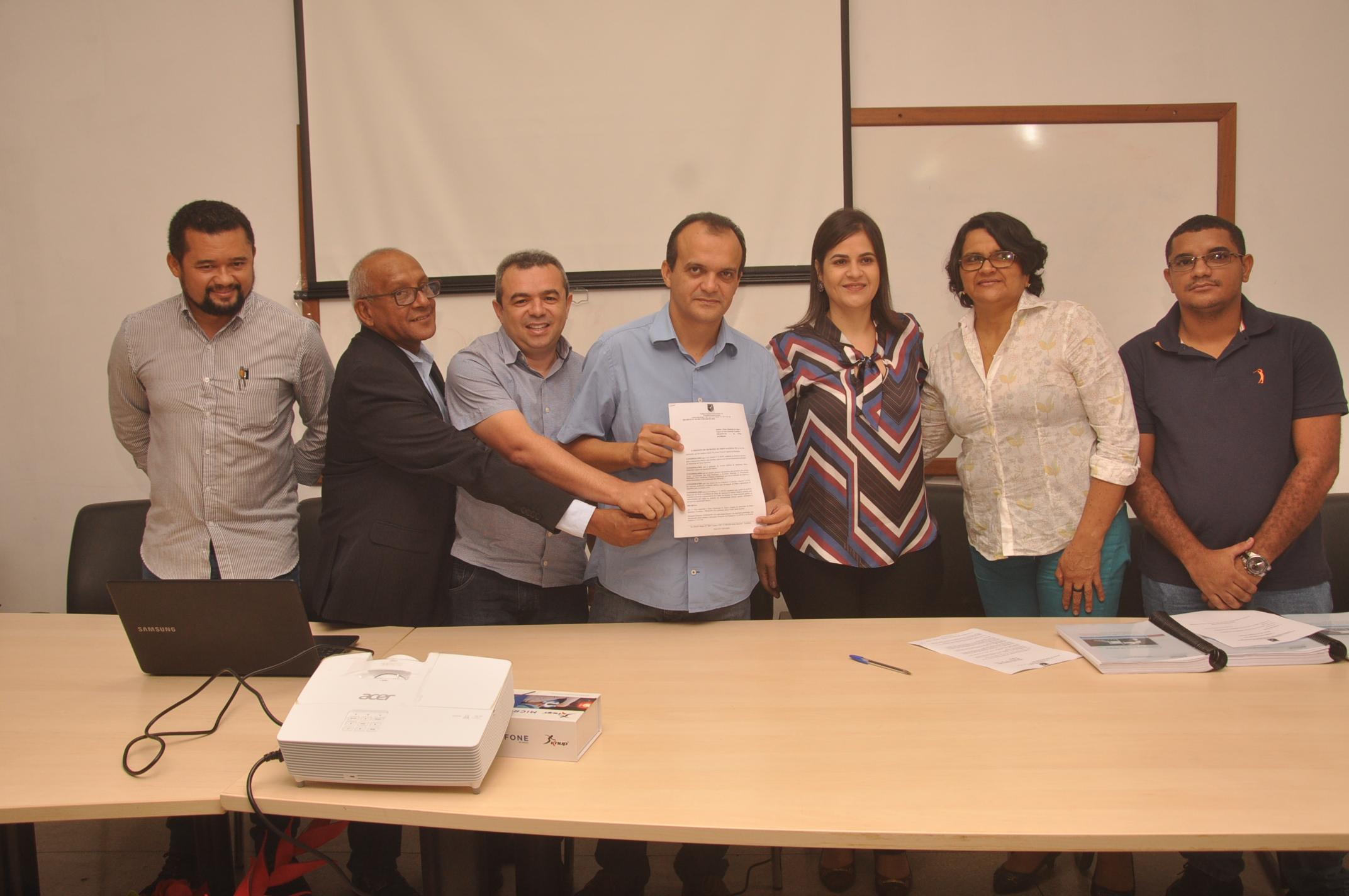 Prefeitura de Porto Nacional lança projeto ambiental inovador e se torna o  primeiro Município do Estado b3c8d5e3019bd