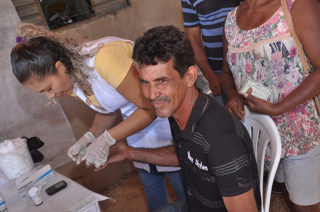 de0c6a63ae6 Prefeitura de Porto Nacional realiza 1º edição da Caravana da Saúde e  fortalece serviços na zona